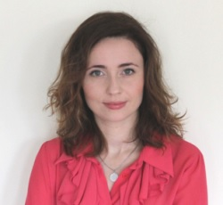 Psychoterapeuta Warszawa Aneta Cieśla