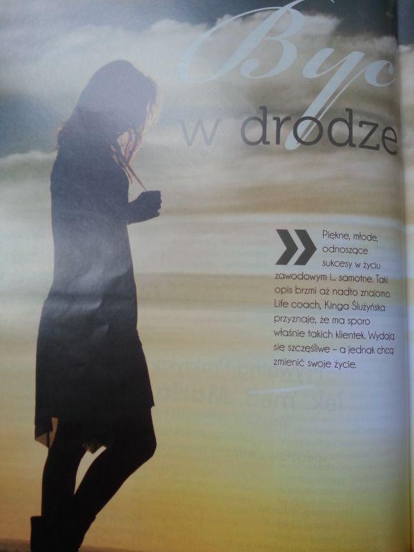 Reportaż Medycyna Estetyczna i AntyAging2