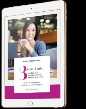 ebook, jak zmienić swoje życie